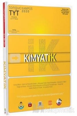 2020 TYT Kimyatik