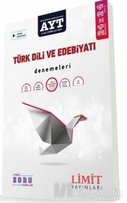 2021 AYT Türk Dili ve Edebiyatı Denemeleri Kolektif