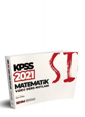 2021 KPSS Matematik Video Ders Notları İlyas Güneş