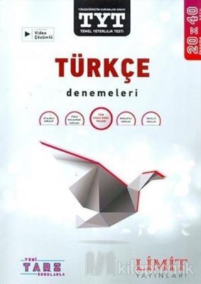 2021 TYT Türkçe Denemeleri Kolektif