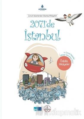 2071'de İstanbul