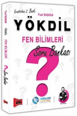 YÖKDİL FEN BİLİMLER SORU BANKASI