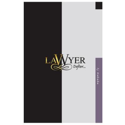 Lawyer Defter - İş Hukuku Notlu Öğrenci Defteri
