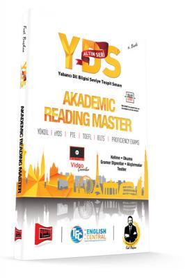 YDS Altın Seri Akademic Reading Master