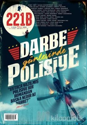 221B İki Aylık Polisiye Dergi Sayı : 5 Eylül-Ekim 2016