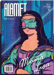 Alamet Dergisi 4. Sayı Ağustos 2018