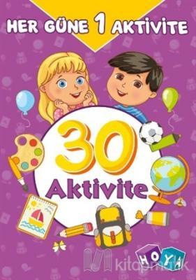30 Aktivite - Her Güne 1 Aktivite Kolektif