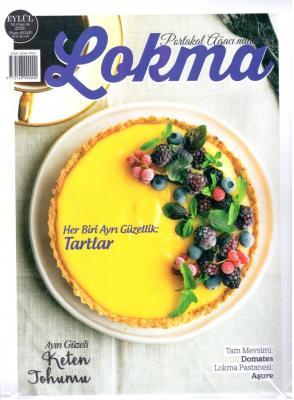 Lokma Dergisi Sayı: 46 Eylül 2018