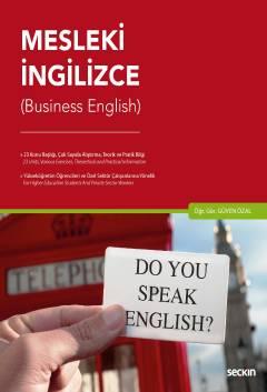 Mesleki İngilizce (Business English)