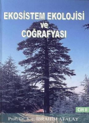Ekosistem ekolojisi ve coğrafyası