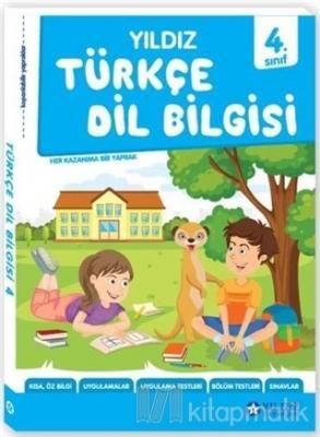 4. Sınıf Türkçe Dil Bilgisi Kolektif