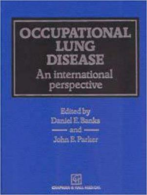 Occupational Lung Disease An international perspective