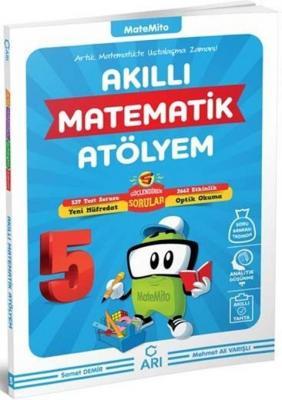 5.Sınıf Matematik Atölyem Komisyon