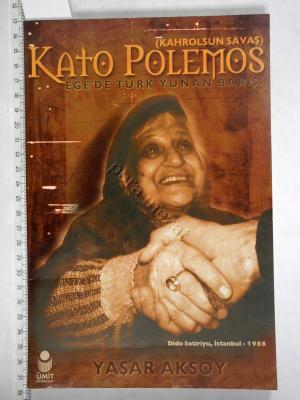 Kato Polemos %10 indirimli Yaşar Aksoy