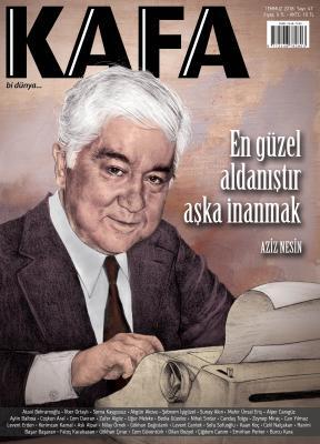 Kafa Dergisi 47. Sayı Temmuz 2018
