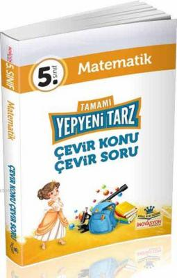 5. Sınıf Matematik Çevir Konu Çevir Soru