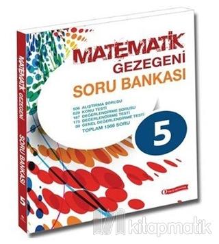 5. Sınıf Matematik Gezegeni Soru Bankası