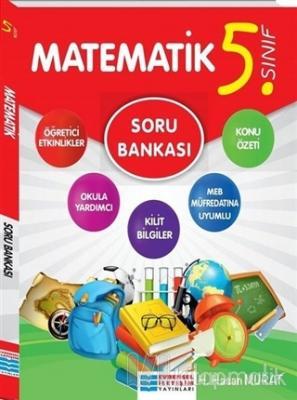 5. Sınıf Matematik Soru Bankası H. Hasan Murat