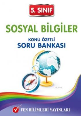5. Sınıf Sosyal Bilgiler Konu Özetli Soru Bankası