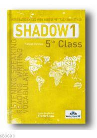 5 Th Class Shadow 1 Integrated Skills With Agressive Teaching Method