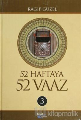 52 Haftaya 52 Vaaz - 3 (Ciltli)