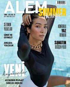 ALEM SUMMER Exclusive Temmuz - Eylül 2020