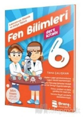 6. Sınıf Fen Bilimleri Ders Kitabı Kolektif