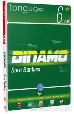 6. Sınıf Fen Bilimleri Dinamo Soru Bankası 2020