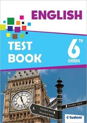 6. Sınıf İngilizce