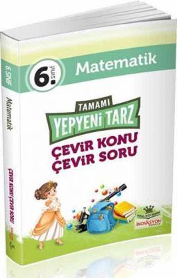 6. Sınıf Matematik Çevir Konu Çevir Soru