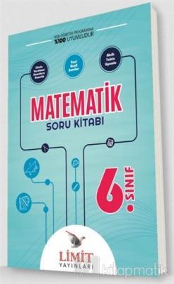 6. Sınıf Matematik Soru Kitabı Kolektif