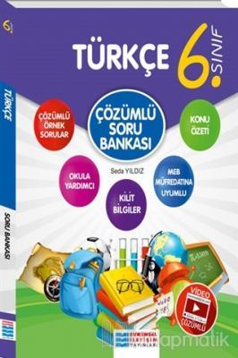6. Sınıf Türkçe Video Çözümlü Soru Bankası