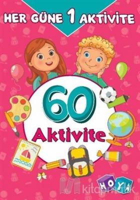 60 Aktivite - Her Güne Bir Aktivite Kolektif