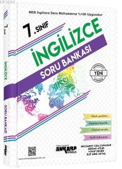 7. Sınıf İngilizce Soru Bankası