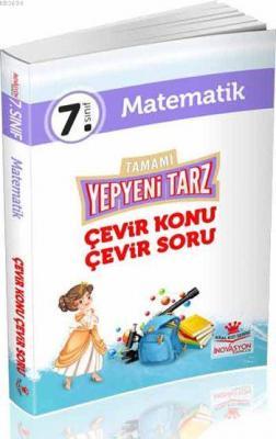 7. Sınıf Matematik Çevir Konu Çevir Soru
