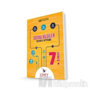 7. Sınıf Sosyal Bilgiler Soru Kitabı Kolektif