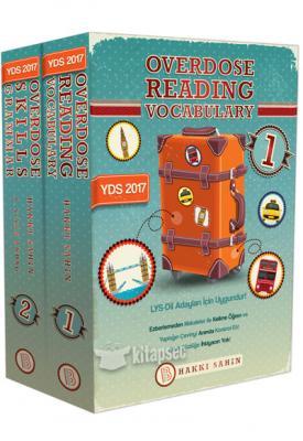 2017 YDS Reading Vocabulary Skills Benim Hocam Yayınları