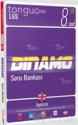 8. Sınıf İngilizce Dinamo Soru Bankası