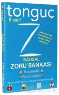 8.Sınıf Sayısal Zoru Bankası