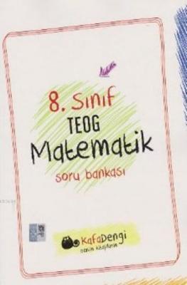 8. Sınıf TEOG Matematik Soru Bankası