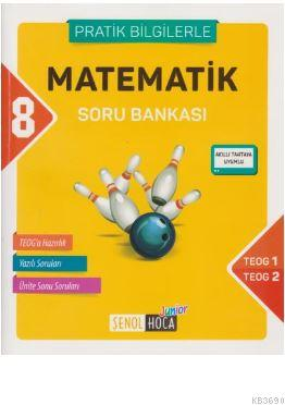 8. Sınıf TEOG Matematik Soru Bankası Kolektif