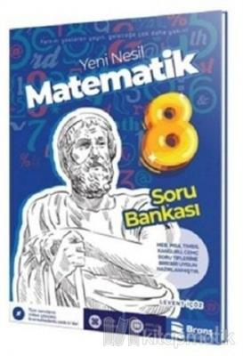 8. Sınıf Yeni Nesil Matematik Soru Bankası Kolektif