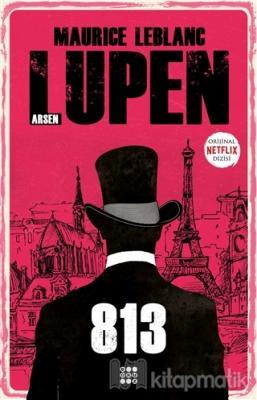 813 - Arsen Lupen Maurice Leblanc