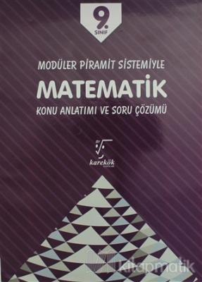 9. Sınıf Matematik Konu Anlatımı ve Soru Çözümü