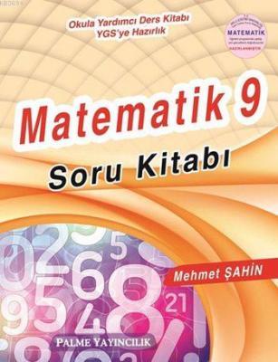 9. Sınıf Matematik Soru Kitabı