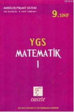 9. Sınıf YGS Matematik 1