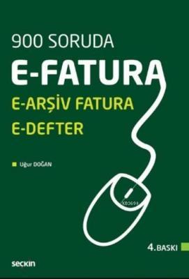 900 Soruda E-Fatura