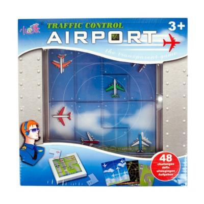 TRAFFIC CONTROL AIRPORT