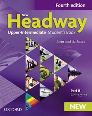 Headway Upper-İntermediate Student's Book-Workbook