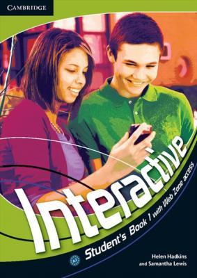 Interactive Student's Book - Workbook